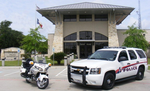 Katy Police Department